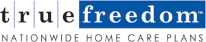 True Freedom Home Care logo