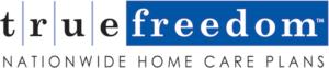 True Freedom Home Care logo